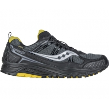 Men's Grid Excursion Tr10 by Saucony in Vancouver Bc