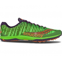 Kilkenny Xc Spike by Saucony in Okemos Mi