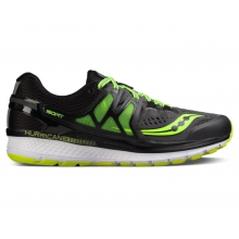 Hurricane Iso3 by Saucony