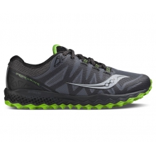 Men's Peregrine 7 by Saucony in Vancouver Bc