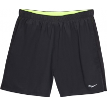 Men's Throttle Short by Saucony in St. Louis MO