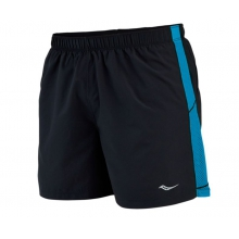 Men's Throttle Short by Saucony