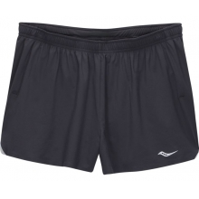Men's Endorphin Split Short by Saucony in Bay City Mi