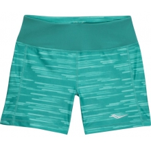 Scoot Tight Short by Saucony