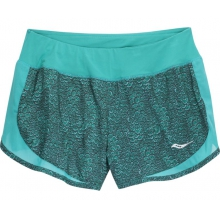 Impulse Short by Saucony