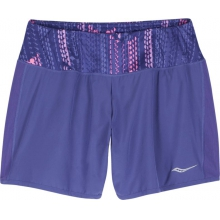 Run Lux Short by Saucony