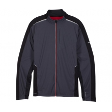 Men's Vitarun Jacket by Saucony in Calgary Ab