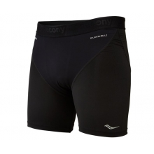 Men's Windproof Boxer Brief by Saucony in Bay City Mi