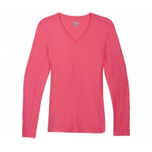 Women's Velocity Ls V-Neck