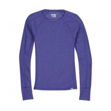 Women's Brisk Long Sleeve by Saucony