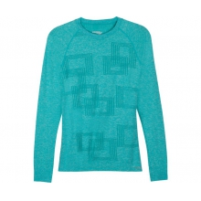 Women's Dash Seamless Long Sleeve by Saucony