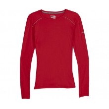 Women's Velocity Long Sleeve