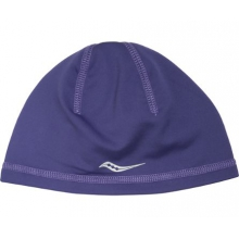 Women's Omni Ponytail Skull Cap by Saucony