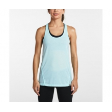 Women's Freedom Tank by Saucony in Calgary Ab