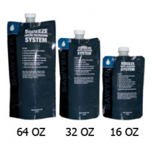 Squeezable Pouch for Sawyer Point One Water Filter - In Size in State College, PA