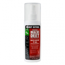 Maxi-Deet Insect Repellent - Spray Pump 2oz. by Sawyer