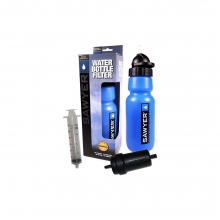 Personal Water Bottle with Filter by Sawyer