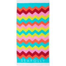 Ziggy Towel - New Seychelles by Seafolly