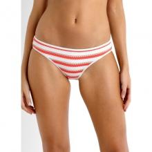 Coast to Coast Hipster Bikini Pant -  New - Closeout Nectarine by Seafolly