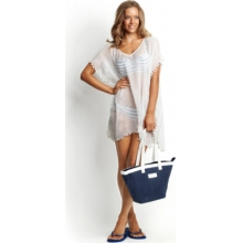 Seafolly Womens Paparazzi Cover Up by Seafolly