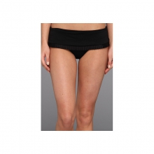 Womens Goddess Eva Skirted Pant - New Black 14 by Seafolly