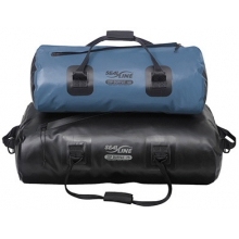 Zip Duffle by SealLine in Spring Tx
