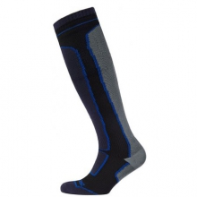 Mid-Weight Knee-Length Waterproof Socks - Closeout by Sealskinz