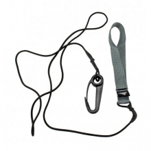 Sportsmans Paddle Leash by Seattle Sports