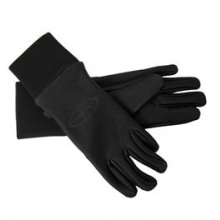 All Weather Gloves - Women's - Black In Size in Iowa City, IA