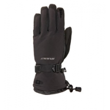 Heatwave Zenith Soundtouch Insulated Gloves - Men's - Black In Size by Seirus