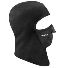 Combo Balaclava Adults', Black, L/XL by Seirus