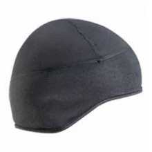 Micro Dome Liner Hat - Black by Seirus
