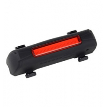 Thunder Blast Tail Bike Light - Black in Naperville, IL