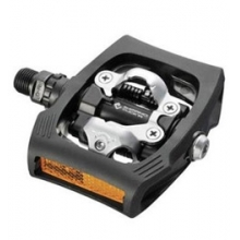 PDT400 Clickr Pedal - Black by Shimano
