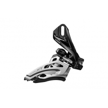 Deore XT Front Derailleur (Direct Mount) by Shimano