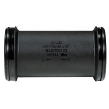 External Bearing Bottom Bracket Parts by Shimano