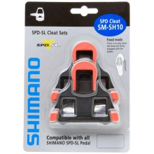 SPD-SL Cleat Set by Shimano