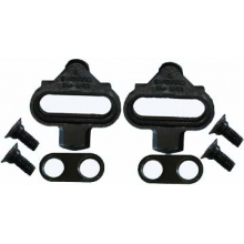 SM-SH56 Multi-Release SPD Cleat Set by Shimano