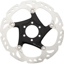 Deore XT 6-Bolt Ice-Tech Rotor (180mm)