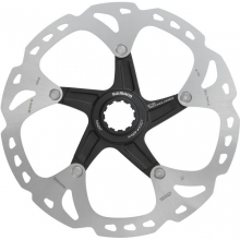 Deore XT Center Lock Ice-Tech Rotor (160mm) by Shimano