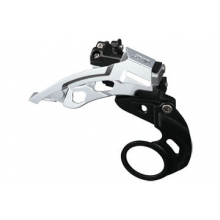 Deore XT Front Derailleur<br> (E-Type) by Shimano