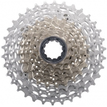 Saint/SLX 9-Speed Cassette