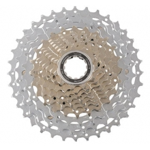 SLX Dyna-Sys 10-Speed Cassette by Shimano