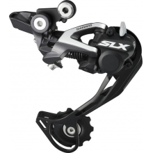 SLX Shadow + Rear Derailleur (Long Cage) by Shimano