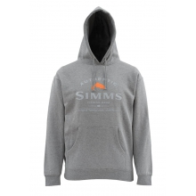 Badge of Authenticity Hoody by Simms