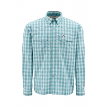Big Sky LS Shirt by Simms in Linville Nc
