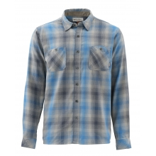 Black's Ford LS Flannel Shirt by Simms in Cotter Ar