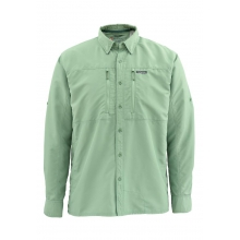 BugStopper LS Shirt Solid by Simms