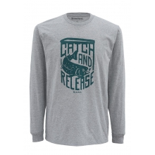Men's Catch and Release LS T in Colorado Springs, CO