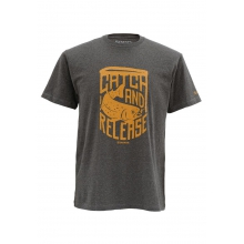 Men's Catch and Release SS T by Simms